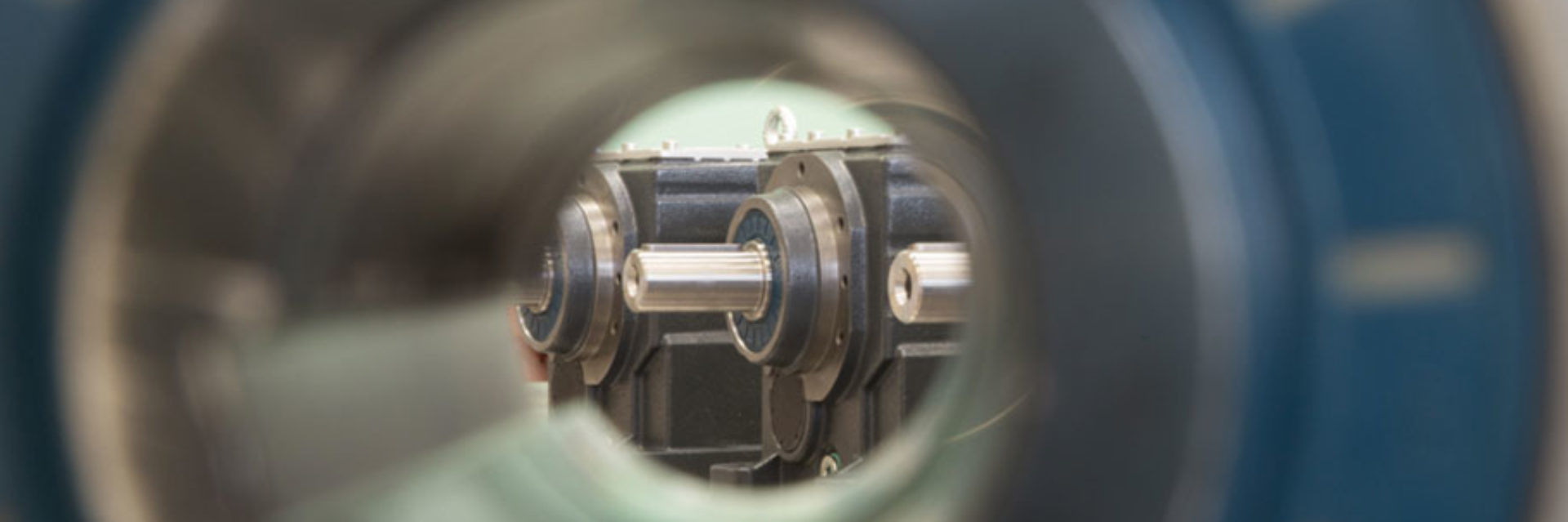 Principal Power Solutions – Transtecno Industrial Gearbox and Electric Motor Supplier